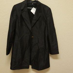 Ellen Tracy Linda Allard jacket